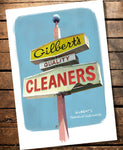 Gilbert's Cleaners