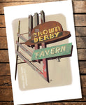 Brown Derby Tavern