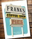 Frank's Coffee Shop