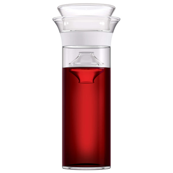 Savino Connoisseur - Wine Saving Carafe (Glass)