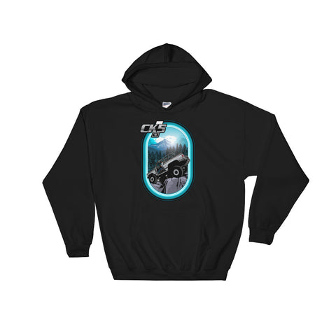 CK5 UAV Hooded Sweatshirt