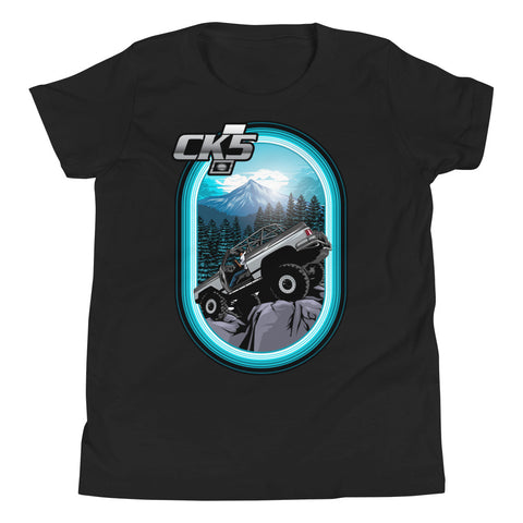 CK5 UAV Youth T-Shirt