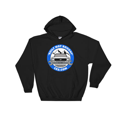 CK5 Wrench Hooded Sweatshirt