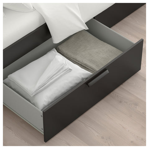 drawer bed storage