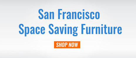 san francisco space saving furniture