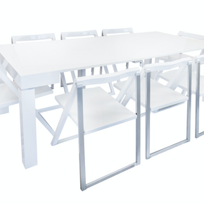 Infinity-console-to-dining-extending-space-saving-table-glossy-white-seats-10-people
