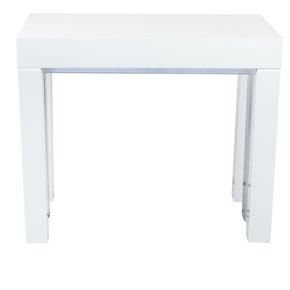 Infinity-console-to-dining-space-saver-extendable-table-glossy-white-seats-10-people-9