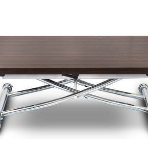 Rio-expanding-coffee-to-dining-space-saving-table-seats-4-people-unfolds-lifts-brown-chrome-legs-1-1560x1040