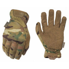 Load image into Gallery viewer, MECHANIX FASTFIT GLOVES
