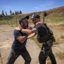 Load image into Gallery viewer, Counter-Ambush Combatives Course