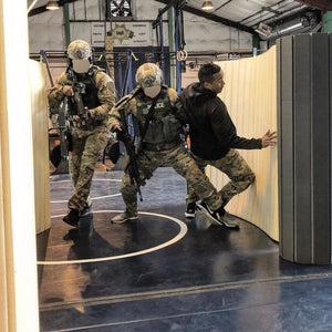 Counter-Ambush Combatives Course