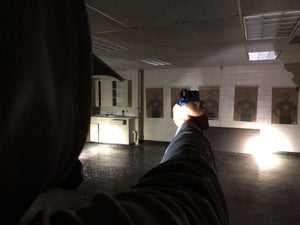 Low-Light Pistol and Night Vision Seminar