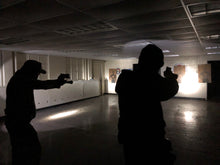 Load image into Gallery viewer, Low-Light Pistol and Night Vision Seminar