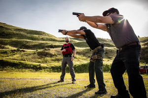 PISTOL FOUNDATIONS COURSE