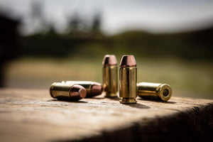 PISTOL FOUNDATIONS COURSE MAY 17th, 2019
