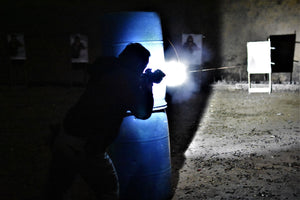 LOW LIGHT OPERATIONS: PISTOL & CARBINE