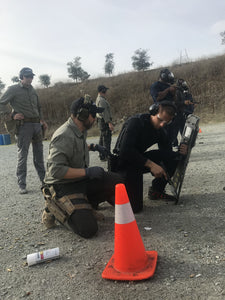 S.W.A.T. READINESS COURSE