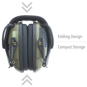 IMPACT SPORT ELECTRONIC EAR PROTECTION
