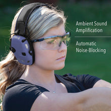 Load image into Gallery viewer, IMPACT SPORT ELECTRONIC EAR PROTECTION