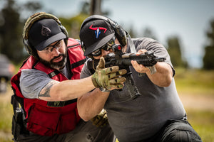 CARBINE FOUNDATIONS COURSE