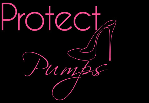 Protect your pumps- 3 pack