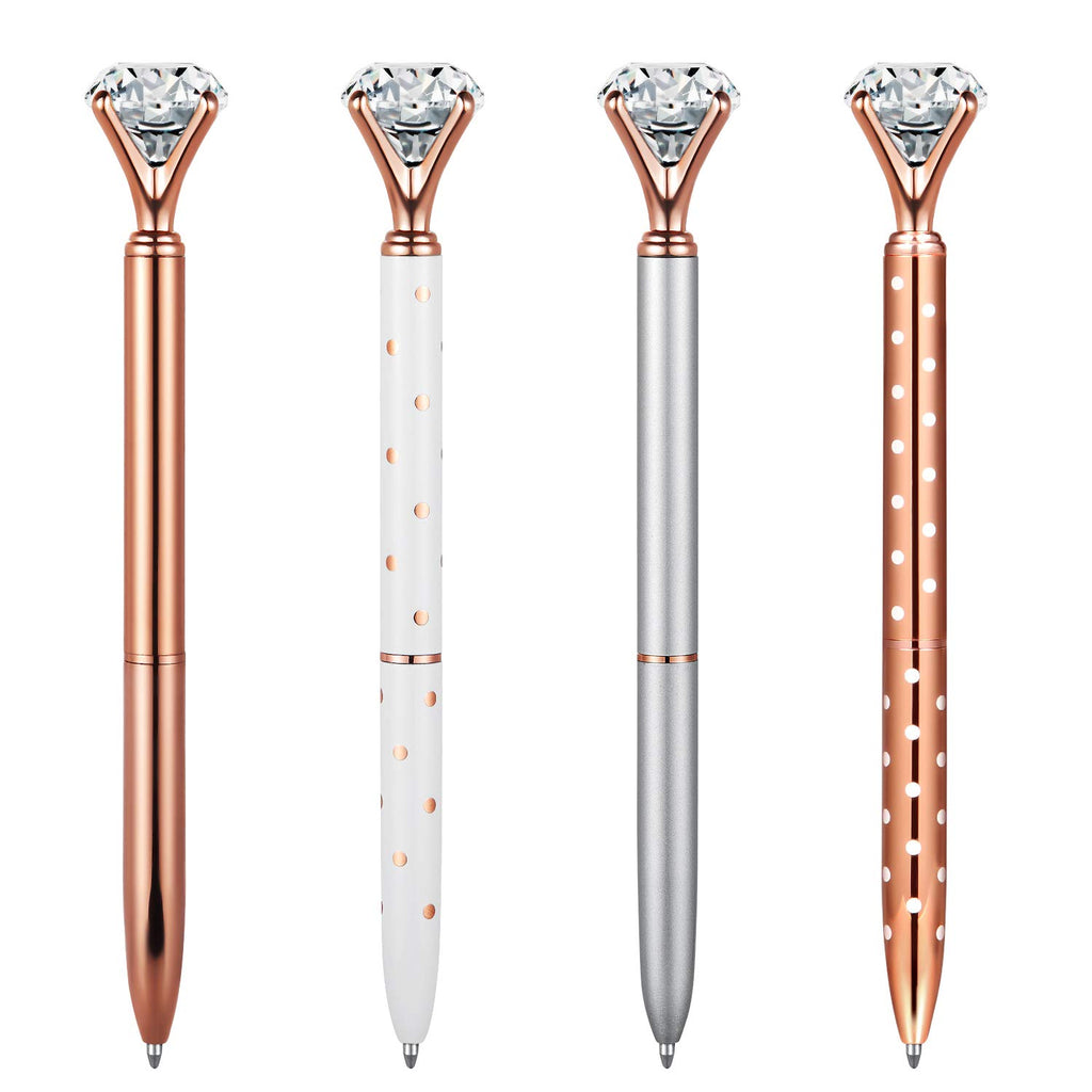 RoseGold Diamond Collection