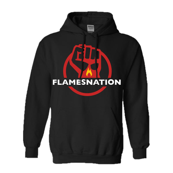 Flamesnation Game Day Hoodie
