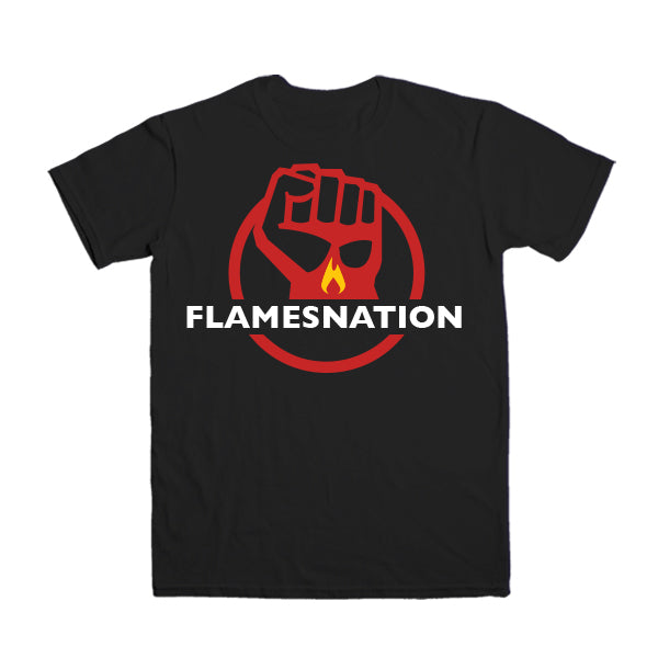 Flamesnation Game Day Tee