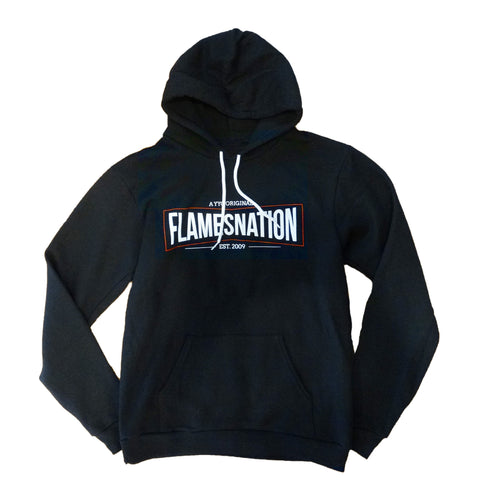 FlamesNation Classic Hoodie