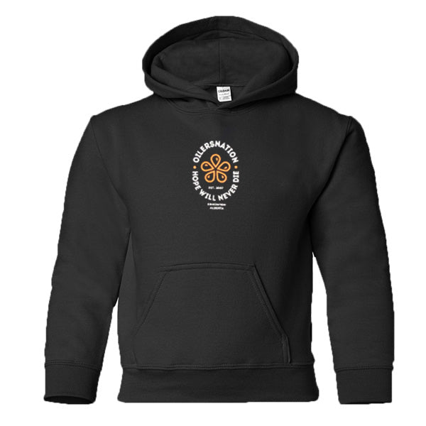 Youth Hope Will Never Die hoodie