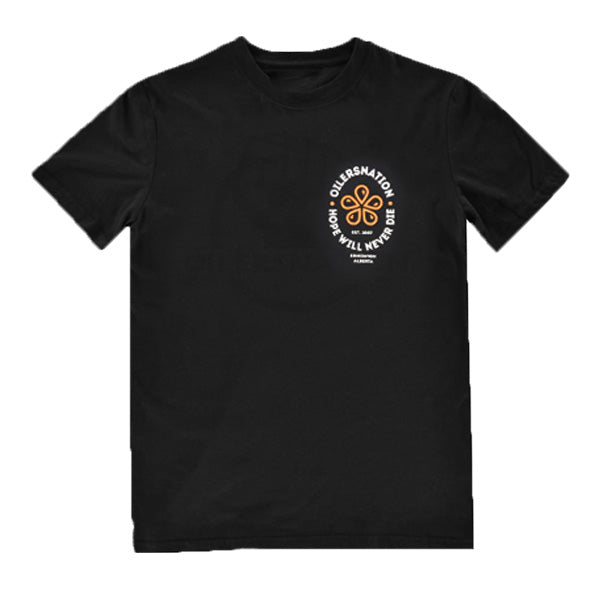 Youth Hope Will Never Die tee