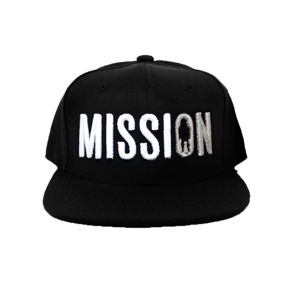 Mission: Oilersnation X Apollo Snapback