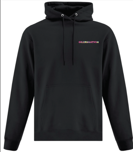 All Canadian Experience Hoodie