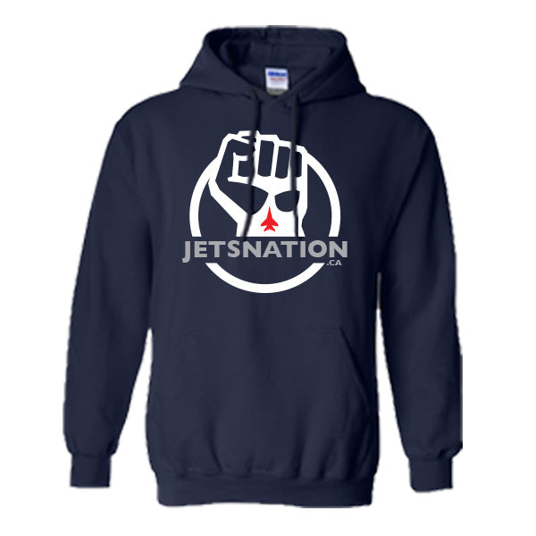Jetsnation Game Day Hoodie