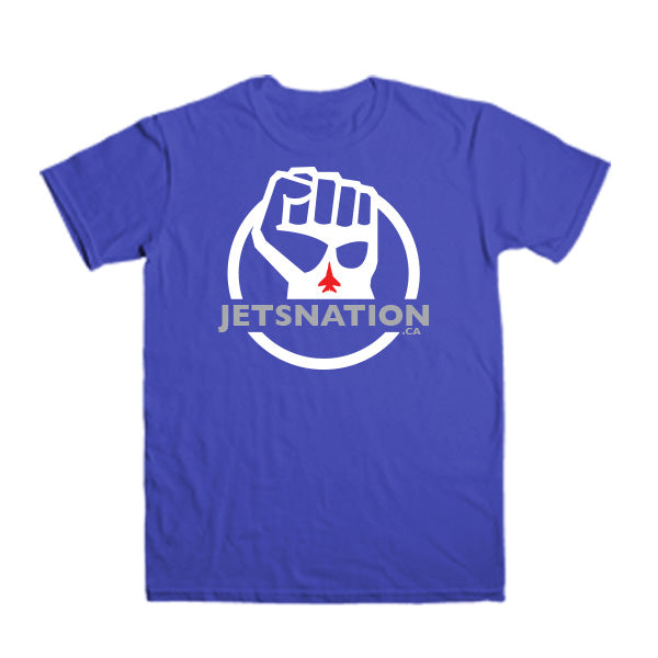 Jetsnation Game Day Tee