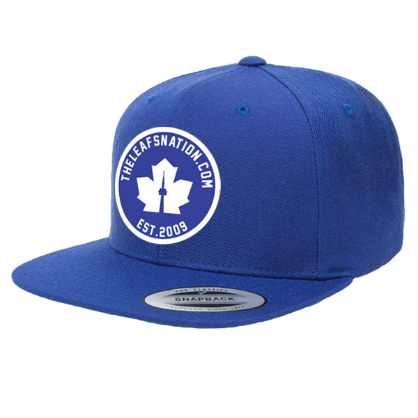 TheLeafsNation Game Day Snapback