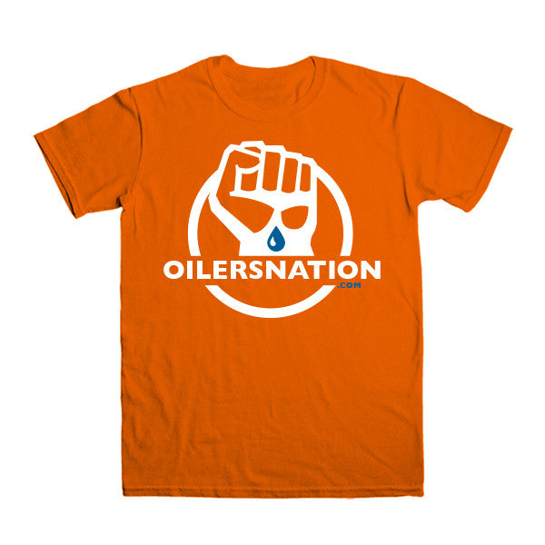 Orange Playoff Game Day Tee