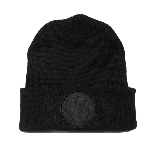 Blackout Fist Toque