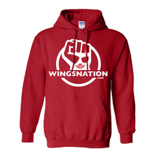 Wingsnation Game Day Hoodie
