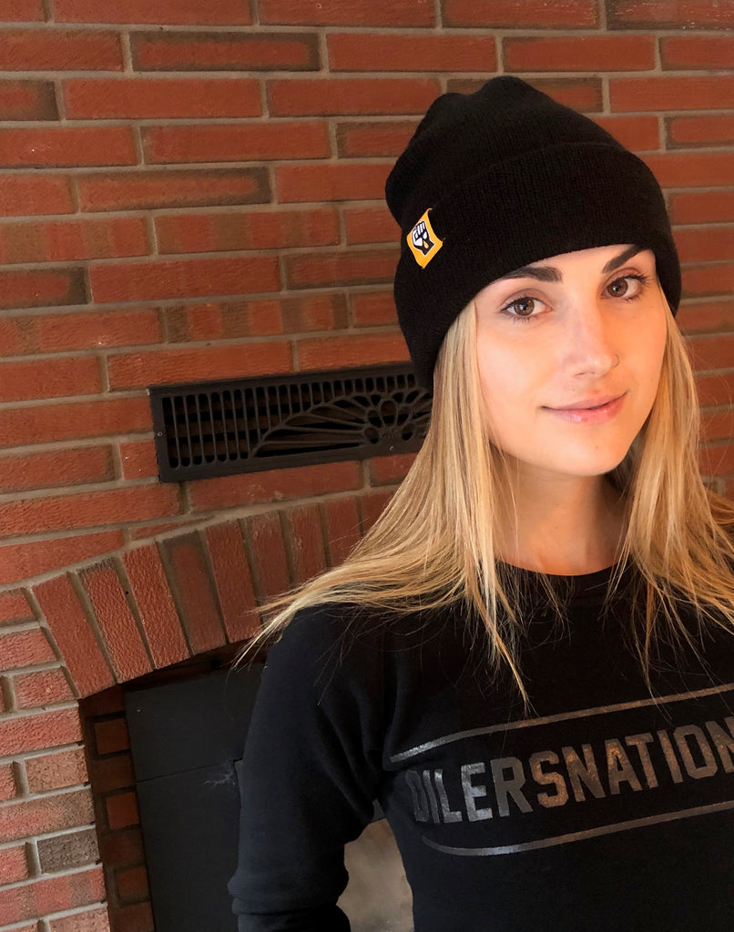 2 in 1 Nation Toque
