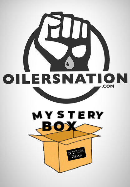 Oilersnation Mystery Box