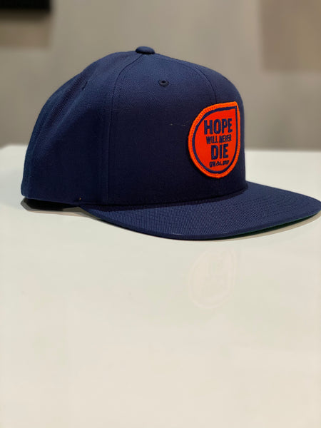 2021 HOPE WILL NEVER DIE HAT!