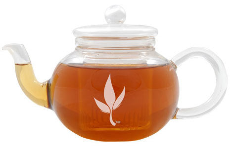 Koni 2 Cup Teapot with Infuser