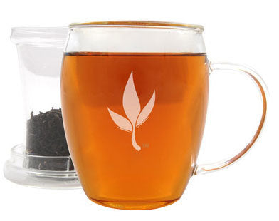 Koni Artisan Mug with Infuser