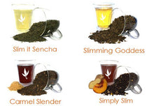 Load image into Gallery viewer, Slimming Teas Set