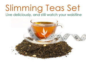 Slimming Teas Set