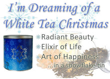 Load image into Gallery viewer, White Tea Christmas - Holiday Gift Set