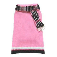 Cambridge Sweater Pink