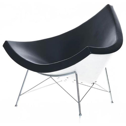 Modern classic lounge chair