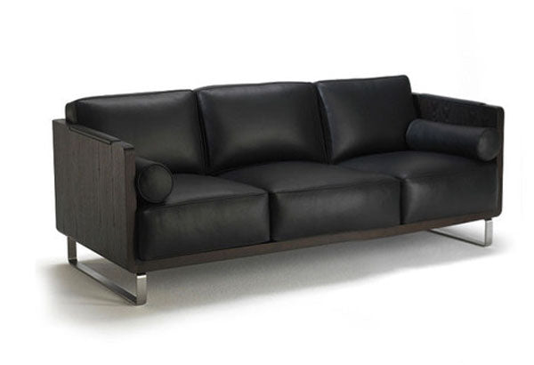 If Youu0027re One Of Those Men Who Would Pass Up A Patio Over A Media Room,  Then Youu0027re In For A Treat With Kubikoffu0027s Kubo 3 Seat Sofa.